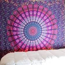 make you happy tapestry plain printed life wall tapestry polyester