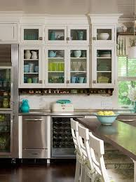 upper cabinets with glass doors small cabinets with glass doors and cabinet locks above the uppers