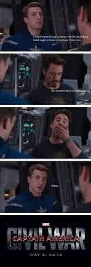 Iron Man Meme - the best of the captain america civil war meme