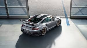 porsche 911 gt2 rs with 700 hp is out