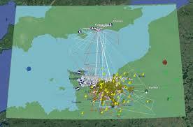 Normandy Map Dcs Normandy Ww2 Flight Sims Mudspike Forums