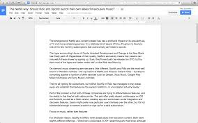 10 best word processing apps for mac
