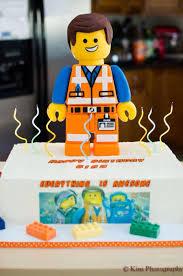 Movie Themed Cake Decorations Lego Movie Themed Cake Cakecentral Com