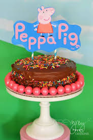 peppa pig decorations 277 best peppa pig party ideas images on birthday