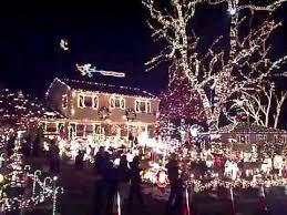 tacky christmas lights youtube