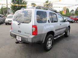 photo image gallery u0026 touchup paint nissan xterra in silver ice kv8