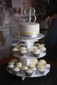 cupcake wedding towers u2013 sedona wedding cakes