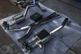 2014 corvette exhaust armytrix stainless steel valvetronic catback exhaust system matte
