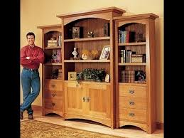 Barrister Bookcase Plans Bookcase Plans Step By Step How To Build A Bookcase With Plans