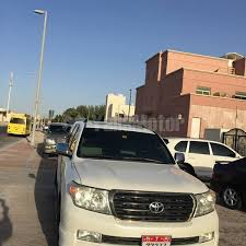 used toyota land cruiser 2008 used toyota land cruiser 2008 car for sale in abu dhabi 732376