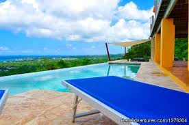 Vacation Rental Puerto Rico Vieques Villa Top Of The Heap Vieques Villa Puerto Rico Vacation
