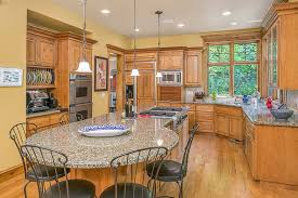 Kitchen Cabinets And Flooring Combinations 47 Beautiful Country Kitchen Designs Pictures Designing Idea