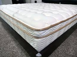 Best Firm Mattress Topper Best Loom And Leaf Vs Saatva Mattress Review Sleepopolis