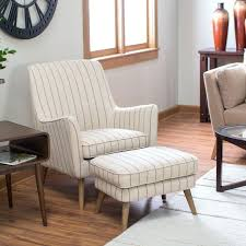 Chair And A Half With Ottoman Sale Overstuffed Chairs With Ottoman Jessicastable Co