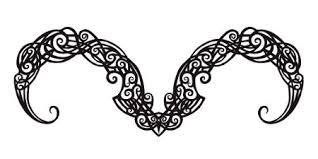 aries tattoo designs