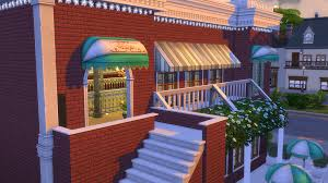 Sims 3 Awning Share Your Newest The Sims 4 Creations Here Page 223 U2014 The Sims