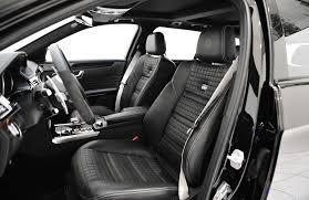 E63 Amg Interior 2014 Mercedes Benz E63 Amg Wagon Brabus 850 Details