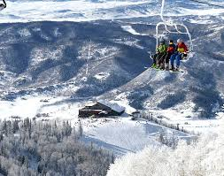 summer winter mountain vacations in co steamboat ski resort