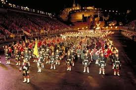 a history of the edinburgh military tattoo u2013 scotland info guide