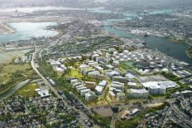 suffolk downs redevelopment could go one of two ways curbed boston