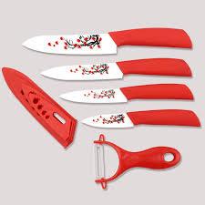 best kitchen knives brands brand high sharp quality ceramic knife set tools 3 4 5 6 kitchen