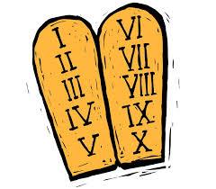 ten resume writing commandments pr coach career management mentoring 10 commandments of