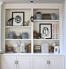 home decor shelves shelf styling with diy art u2026 forever cottage