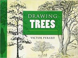 drawing trees dover co uk victor perard