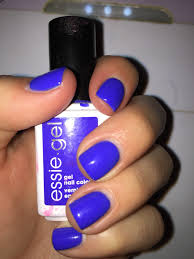 essie gel nail color in valet to my chalet dupe for essie butler