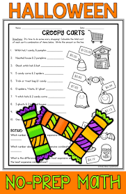 Halloween Activity Sheets And Printables Best 25 Halloween Math Worksheets Ideas On Pinterest Halloween