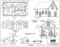 Free Barn Plans | 153 pole barn plans and designs that you can actually build