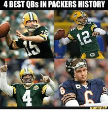 Funny Packers Memes - 4 best qbs in packers history memes funny daylight savings 2017