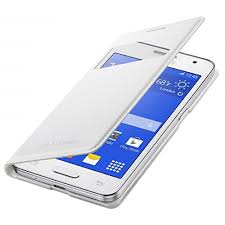 2 samsung galaxy core samsung galaxy core 2 s view flip cover amazon in electronics