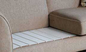 Repair Sofa Cushion Cover How To Fix A Sagging Couch Improvements Blog