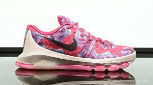 k d nike kd 8 aunt pearl foot locker blog