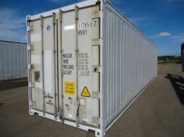 40 ft refrigerated units shipping container adverts