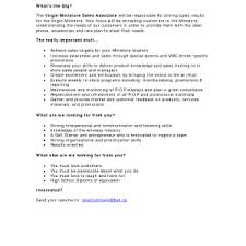 cover letter retail sales associate sample resume retail sales