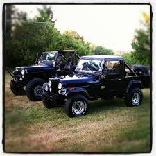 jeep scrambler for sale on craigslist 1983 jeep scrambler cj 8 frame off restored sold