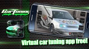 car tuning photo montage android apps on google play
