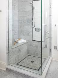 Bathroom Shower Ideas Pictures by Walk In Shower Ideas Small Showers