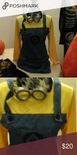 Halloween Minionalloween Costume Boys Toddler Zombie Minions Halloween Costume Contest Costume Works