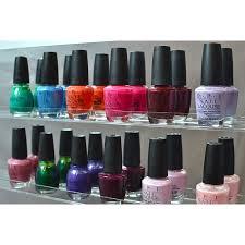 amazon com acrylic mirror style 102 bottle wall mounted nail