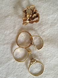 old wedding rings images Making my brother 39 s wedding rings part 2 first steps and what the jpg