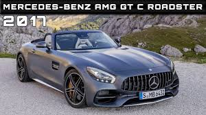 price of mercedes amg 2017 mercedes amg gt c roadster review rendered price specs