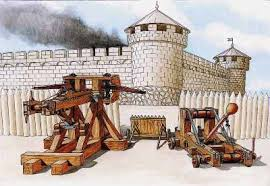 machines no 1 catapults 1 72 zvezda 8014