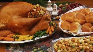 st george cedar city restaurants open on thanksgiving
