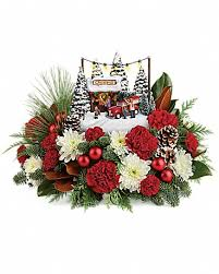 christmas flowers christmas flowers delivery ny marine florists