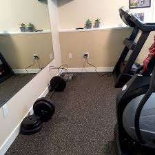 home exercise room decorating ideas room new rubber flooring for exercise room interior decorating