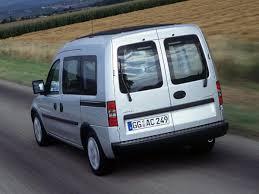opel combo 2008 каталог автомобилей opel combo combo c компактвэн 1 3d at 70 л с