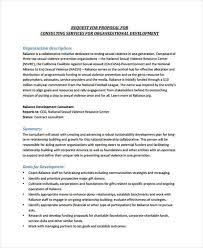 service proposal template service proposal template 8 free word